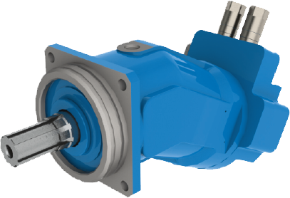 ۲۱۰-۴-۴۲۵۰ Fixed displacment axial piston motor pump