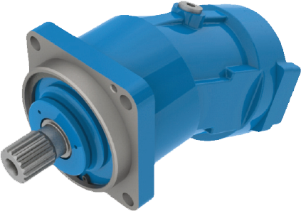 ۳۱۰ series Fixed displacement axial piston pumps