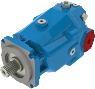 ۴۰۶ series Fixed displacement motors