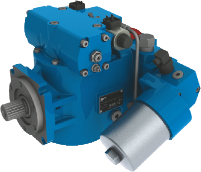 ۴۱۶ series Variable displacement  pumps